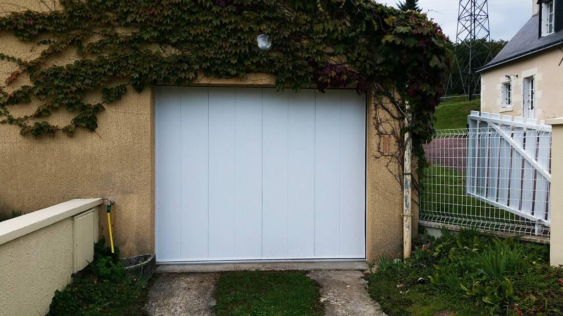 Portes garage
