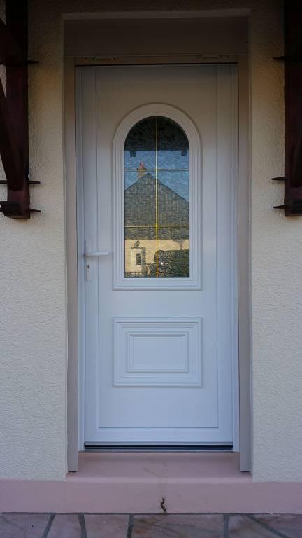 Pose rénovation fenêtres Angers (49)