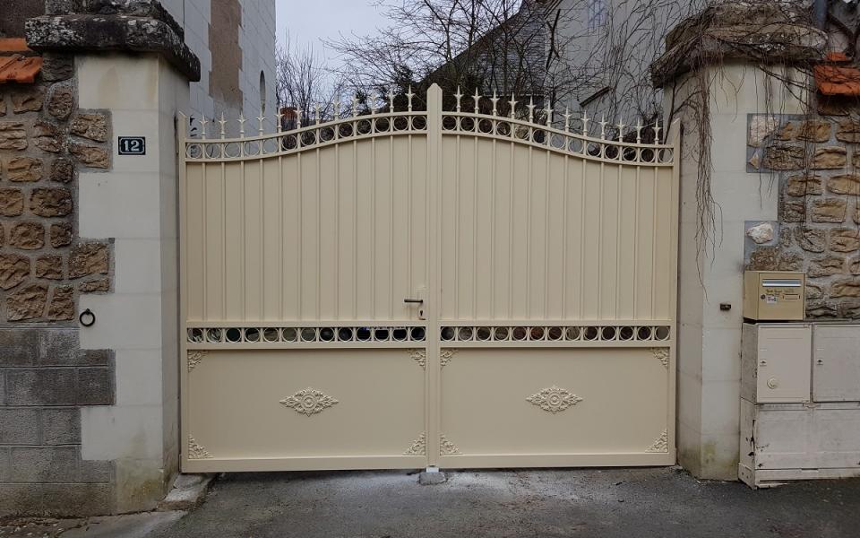 blaison gohire portail